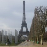 Champs de Mars Parijs
