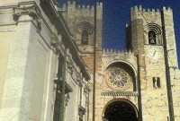 Kathedraal van Lissabon