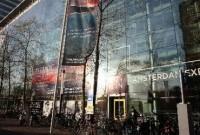 Amsterdam expo