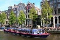 Rondvaarten Amsterdam