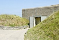 Openluchtmuseum Atlantikwall Oostende
