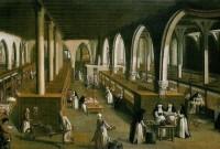 Sint-Janshospitaal Brugge