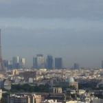 Tour Montparnasse Parijs