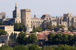 Panorama Avignon