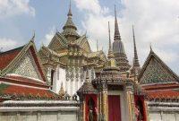Wat Pho tempel