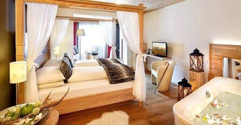Hotel Larchenhof