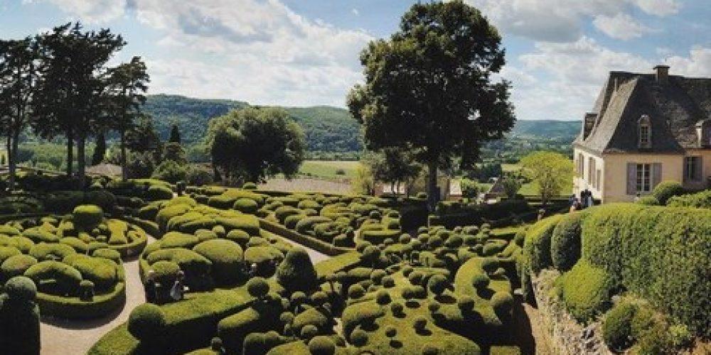 Les jardins de marqueyssac vezac bezienswaardigheden - Les jardins de marqueyssac ...